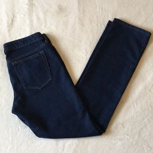 Banana Republic Straight Leg Jeans